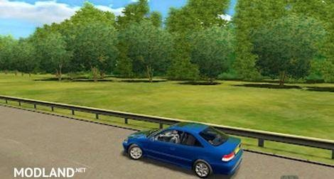 Honda Civic Si Coupe [1.2.5]